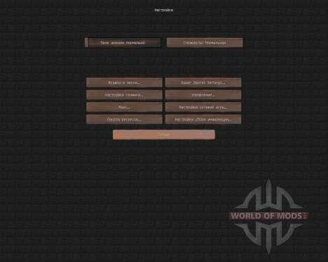 Knights Of Argonia [16x][1.7.2] für Minecraft