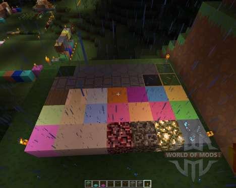 Zap [128x][1.7.2] pour Minecraft