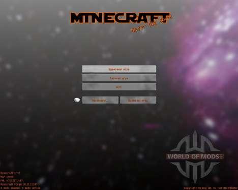 Star Wars Realistic [256x][1.7.2] für Minecraft