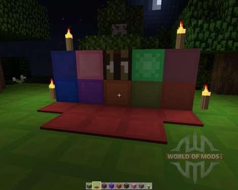 Rexpress [8x][1.7.2] pour Minecraft