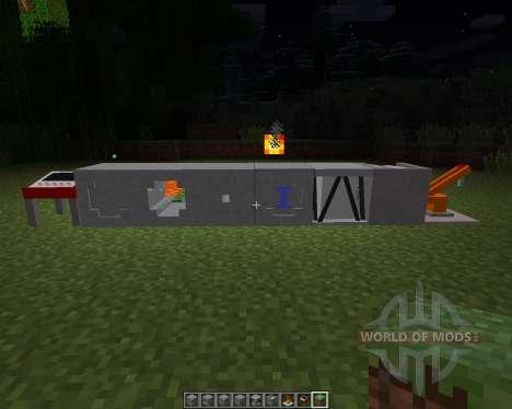 PneumaticCraft [1.6.2] für Minecraft