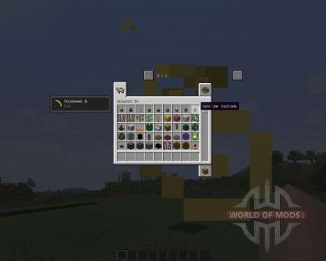 Witchery [1.7.2] für Minecraft