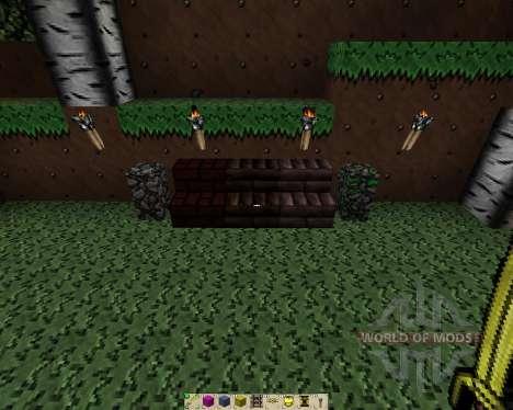 KayneCraft [32x][1.7.2] für Minecraft