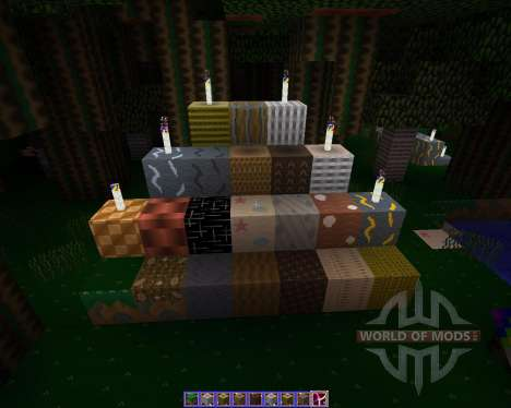 Trishtrum Castle [16x][1.7.2] pour Minecraft