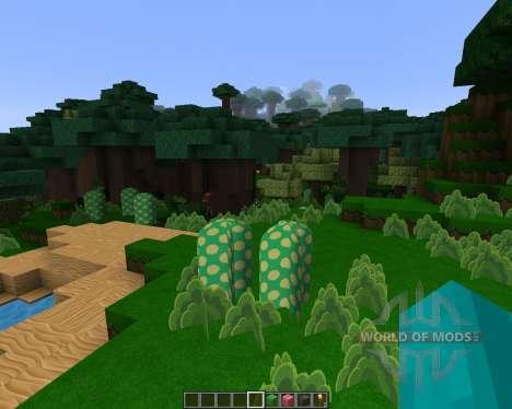 Luigi [128x][1.8.1] pour Minecraft