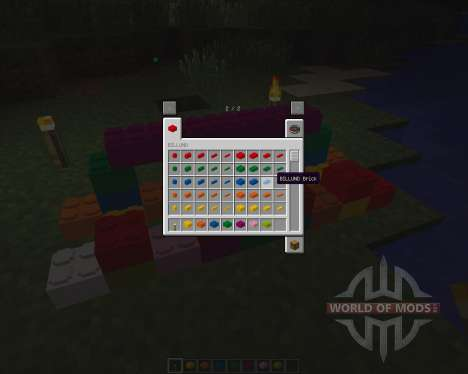 Billund (Lego) [1.6.2] für Minecraft