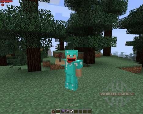 TragicMC [1.7.2] für Minecraft