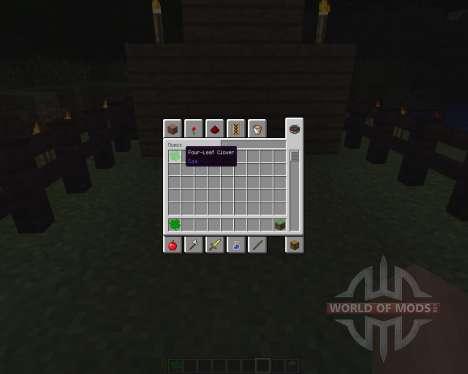 Magic Clover [1.6.2] pour Minecraft