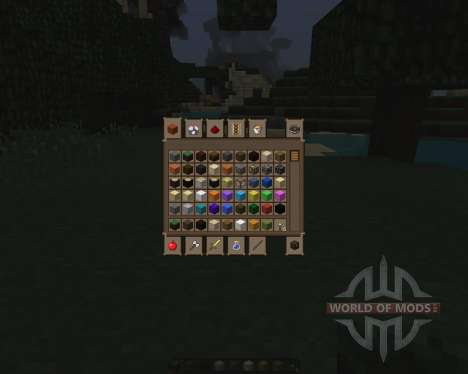 Switch Craft [32x][1.7.2] für Minecraft
