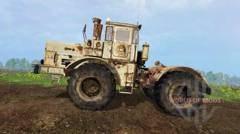 K-701 Kirovec für Farming Simulator 2015