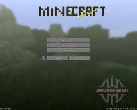 Full of Life [128x][1.8.1] für Minecraft