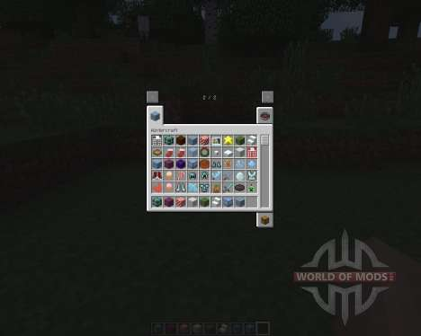 Wintercraft [1.7.2] für Minecraft