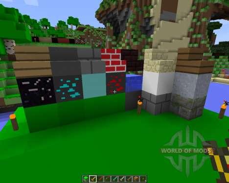 Cartoon Life [256x][1.8.1] für Minecraft
