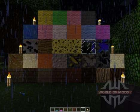 Tbones [16x][1.7.2] für Minecraft