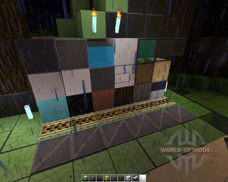 Portal 2 Resource Pack [32x][1.8.1] pour Minecraft