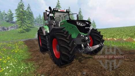 Fendt 1050 Vario v4.0 für Farming Simulator 2015