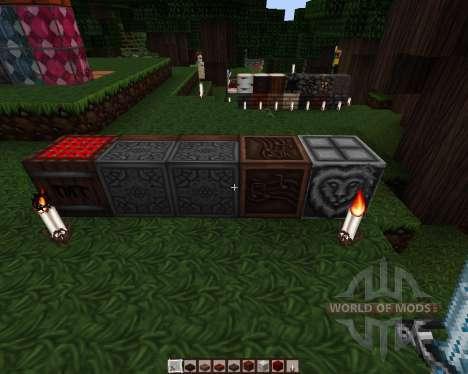 Wolfhound [64x][1.6.4] für Minecraft