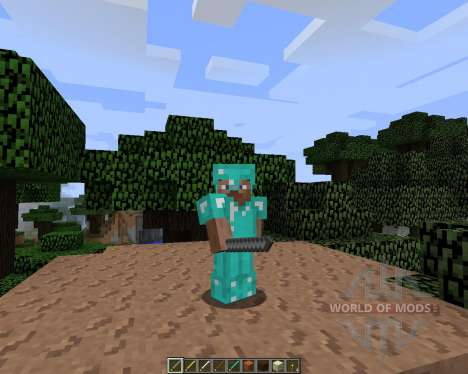 Katana Pack [16х][1.8.1] pour Minecraft