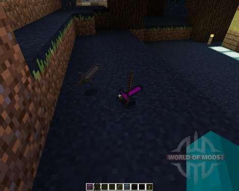 Die Schlacht Katzen [16х][1.8.1] für Minecraft