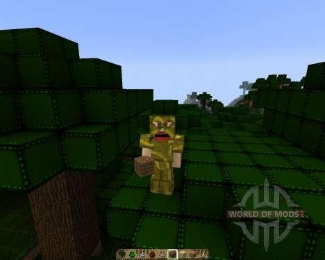 LittleBigPlanet [32x][1.7.2] pour Minecraft