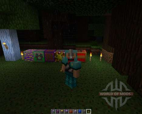 Seus [16x][1.7.2] für Minecraft