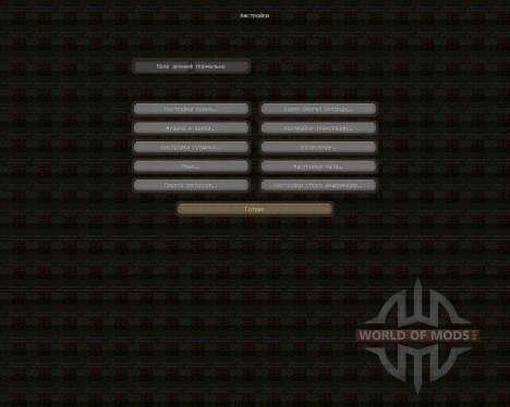 Goldrinn Clans [16x][1.8.1] pour Minecraft