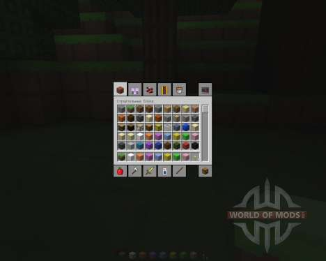 Cubical [64x][1.7.2] für Minecraft