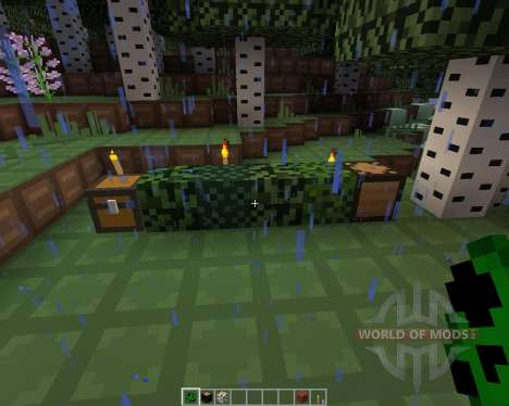 Small & Simple [8x][1.7.2] pour Minecraft