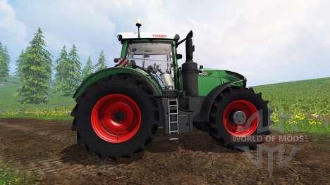 Fendt 1050 Vario v4.0 pour Farming Simulator 2015