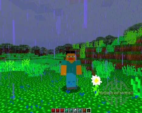 SES 8BIT Textures [8х][1.8.1] pour Minecraft