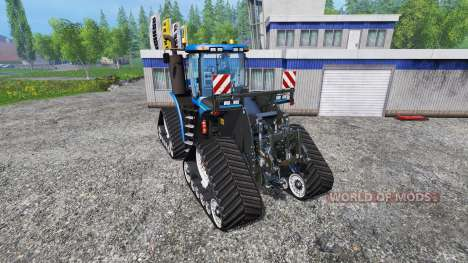 New Holland T9.670 SmartTrax pour Farming Simulator 2015