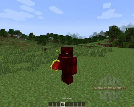 Blood Magic [1.7.10] pour Minecraft