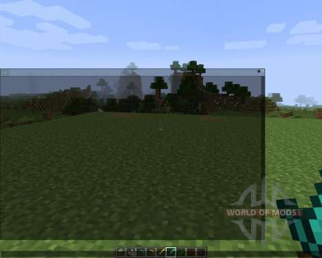 TabbyChat [1.7.2] pour Minecraft