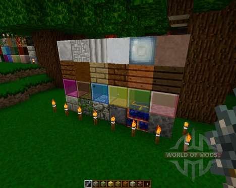 Gavins Pack 2 [32х][1.8.1] pour Minecraft