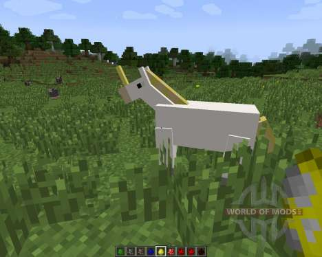 Wildycraft [1.7.2] für Minecraft