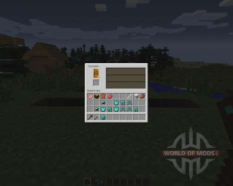 Simple Portables [1.6.2] pour Minecraft