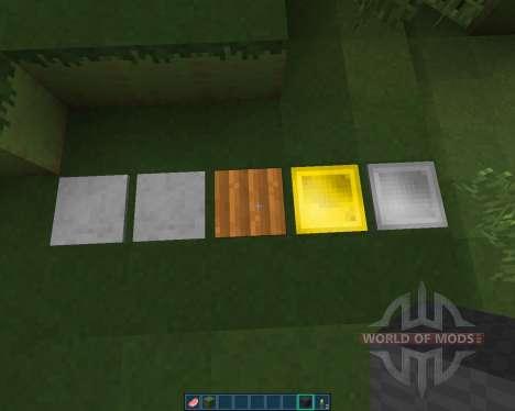 Brandcraft 10 [16х][1.8.1] für Minecraft