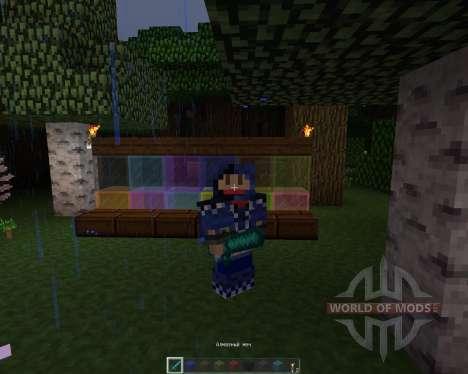 Five Craft [16x][1.7.2] für Minecraft