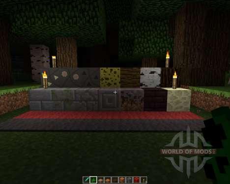 Adept [128x][1.7.2] für Minecraft