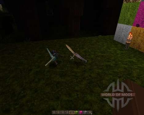 7 Days To Die [64x][1.8.1] pour Minecraft