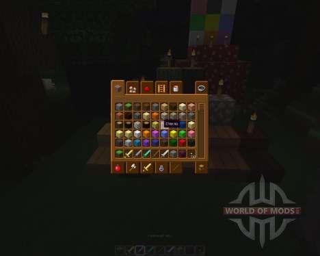 BudPack [16x][1.7.2] für Minecraft