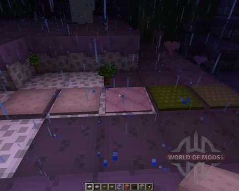Pastel Melody [16x][1.8.1] für Minecraft