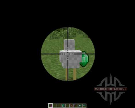 Paintball [1.7.2] für Minecraft