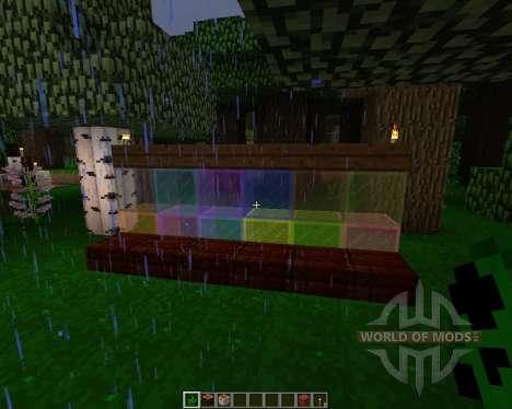 T.P.H [16x][1.7.2] pour Minecraft
