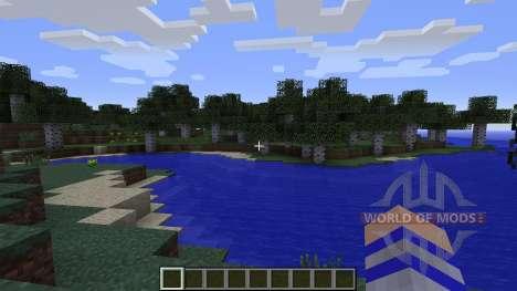 Télécharger Minecraft 1.7.9