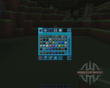 Plastic [16x][1.7.2] pour Minecraft