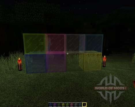 LIFE HD [128x][1.8.1] für Minecraft