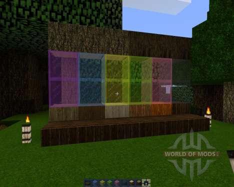Majoras Mask 3DS [128х][1.8.1] für Minecraft