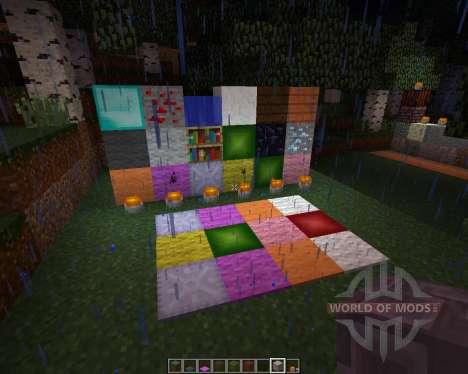 Xcom Pack [64x][1.7.2] für Minecraft