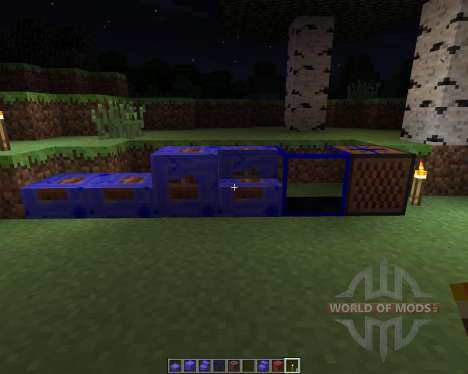 HI Text [32x][1.7.2] pour Minecraft